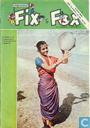 Bandes dessinées - Fix en Fox (tijdschrift) - 1966 nummer  19