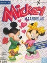 Bandes dessinées - Mickey Maandblad (tijdschrift) - Mickey Maandblad 3