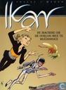 Comic Books - Ikar - De machine om de oorlog mee te beëindigen