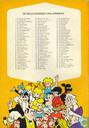 Comic Books - Jeremy and Frankie - Het aards paradijs