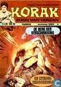 Comics - Korak - De berg der verschrikking