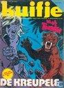 Comic Books - Korrigan - een vliegende man...vleugellam