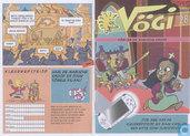 Strips - Vögi (tijdschrift) - Nummer  28