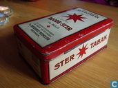 Blikken en trommels - Roode Ster van Theodorus Niemeijer - Roode-Ster 1/4 kilo