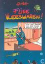 Comic Books - Fijne vleeswaren [Quirit] - Fijne vleeswaren!