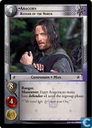 Aragorn, Ranger of the North Promo
