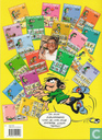 Comic Books - Guust - Een file van flaters