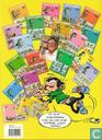 Comics - Gaston - Een file van flaters