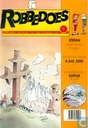 Comic Books - Robbedoes (magazine) - Robbedoes 2764