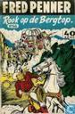Comic Books - Fred Penner - Rook op de bergtop