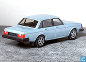 Voitures miniatures - Stahlberg - Volvo 240 GLT