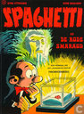 Strips - Spaghetti [Attanasio] - Spaghetti en de rode smaragd
