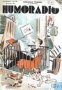 Bandes dessinées - Humoradio (tijdschrift) - Nummer  422