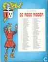 Strips - Rode Ridder, De [Vandersteen] - De Zwaneburcht
