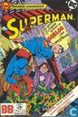 Comic Books - Superman [DC] - De grote Toyman miljoenenkwis