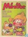 Comics - Minitoe  (Illustrierte) - 1981 nummer  18