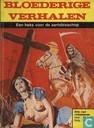 Comics - Bloederige verhalen - Een heks voor de aartsbisschop