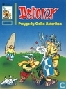 Comic Books - Asterix - Przgody Galla Asteriksa