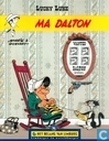 Strips - Lucky Luke - Ma Dalton