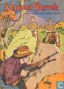 Comic Books - Skipper Skræk (tijdschrift) (Deens) - 1955 nummer 52