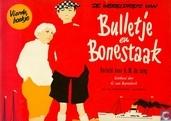 Bandes dessinées - Bulletje en Boonestaak, De wereldreis van - De wereldreis van Bulletje en Bonestaak
