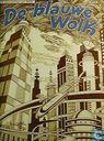 Comics - Blauwe wolk, De - De blauwe wolk - De wereldramp van 6491