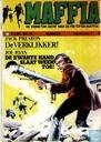 Strips - Jack Preston - De verklikker! + De zwarte hand slaat weer toe!