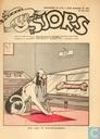 Comic Books - Sjors [BEL] (magazine) - Sjors 05-28