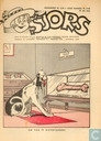 Bandes dessinées - Sjors [BEL] (tijdschrift) - Sjors 05-28