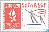 Jeux olympiques d'Albertville