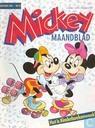 Strips - Mickey Maandblad (tijdschrift) - Mickey Maandblad 10