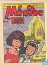 Bandes dessinées - Minitoe  (tijdschrift) - 1981 nummer  21