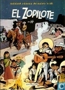 Comic Books - Jerry Spring - El Zopilote