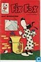 Comics - Fix en Foxi (Illustrierte) (niederländisch) - 1963 nummer  35