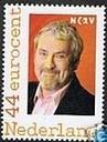 Postage Stamps - Netherlands [NLD] - NCRV - Ernst Daniël Smit