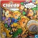 Jeux de société - Cluedo - Cluedo Jonge Detectives