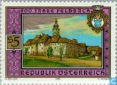 Postage Stamps - Austria [AUT] - Feldbach 800 years