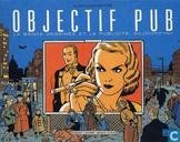 Bandes dessinées - Objectif Pub - Objectif pub
