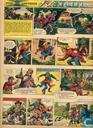 Bandes dessinées - Arend (magazine) - Jaargang 5 nummer 48