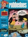 Comic Books - Robbedoes (magazine) - Robbedoes 1984