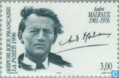 Timbres-poste - France [FRA] - Malraux, André