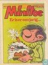Strips - Minitoe  (tijdschrift) - 1981 nummer  22