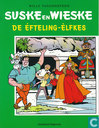 Comic Books - Willy and Wanda - De Éfteling-èlfkes