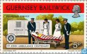 Ambulance Saint-Jean 1877-1977
