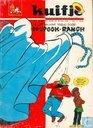 Comic Books - Alix - Kuifje 41