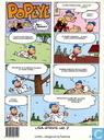 Comics - Popeye - Popeye