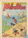 Strips - Minitoe  (tijdschrift) - 1981 nummer  23