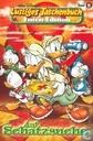 Comic Books - Donald Duck - Auf Schatzsuche