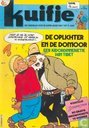 Comic Books - Ivor - de jacht