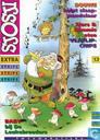 Strips - SjoSji Extra (tijdschrift) - Nummer 13